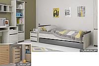 Кровать MADAGASKAR M 5, фото 1