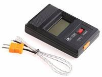 Термометр цифровой TM-902C