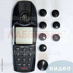Турбидиметр мутномер Orion AQ4500, LED/ИК, ISO 7027, EPA 180.1, ASBC, EBC