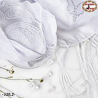 Свадебный палантин Янгол(белый)