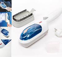 Пароочиститель, парогенератор, steam brush, паровая щетка, отпариватель v