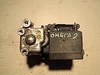 Блок ABS Opel Omega B, 0265203001