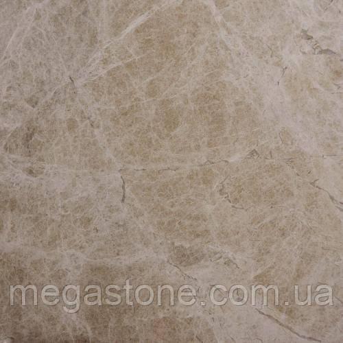 Плитка мраморная Emperador Pattara Beige (Турция) 600х600х20 мм