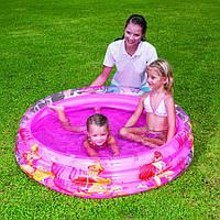 Детский надувной бассейн Bestway 92007 Винкс