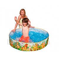 Каркасный детский бассейн Intex 57476
