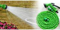 Шланг для полива XHOSE 60 м с распылителем