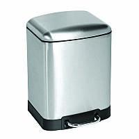Контейнер для мусора на 6л с микролифтом AWD02031349