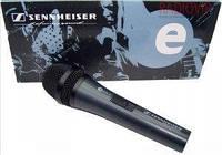 Микрофон Sennheiser E 828 S проводной