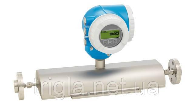 Кориолисовый расходомер Proline Promass A 300 Endress+Hauser