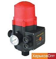 Электронный контроллер давления SKD-2A