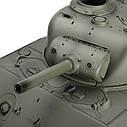 Танк на радиоуправлении HENG LONG M4A3 Sherman 3898-1, фото 6