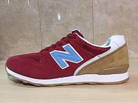 Беговые кроссовки New Balance подростковые.