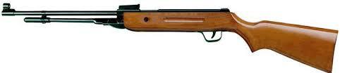 Пружинно-поршневая винтовка AIR RIFLE B3-1