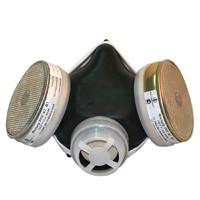 Респіратор газозащитный РПГ-67 марок В1