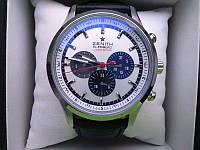 Наручные часы Zenith El Primero (пружинный механизм)
