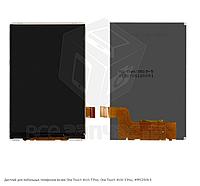 Дисплей для мобильных телефонов Alcatel One Touch 4010 T'Pop, One Touch 4030 S'Pop, FPC3509-5