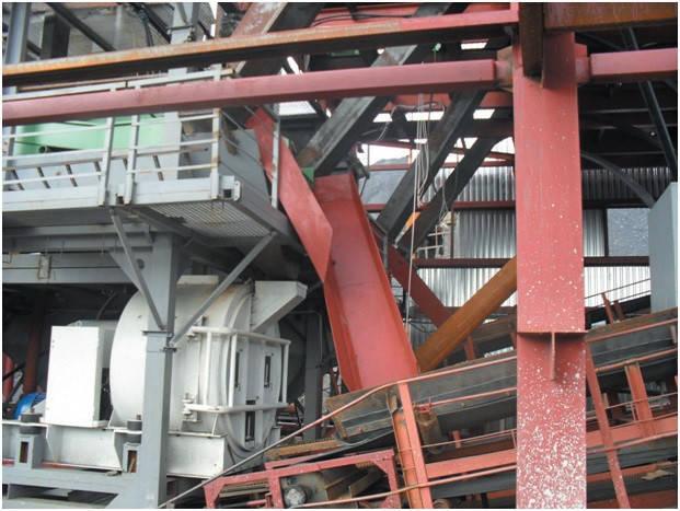 Проектирование, поставка и пуск в эксплуатациюмодульных обогатительных комплексов (МОК)