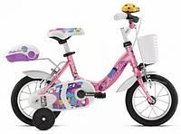Детский велосипед Bottecchia Girl Coaster Brake 12 Pink