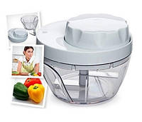 Twisting Vegetable Chopper овощерезка