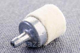 Фильтр топливный 4.5 мм ( войлочный, средний) для бензопил серии 4500-5200, фото 3