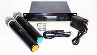 Радиосистема SHURE SM58 База + 2 радиомикрофона