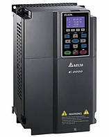 Преобразователь частоты (37kW 380V), векторный с ПЛК  без фильтра ЭМС