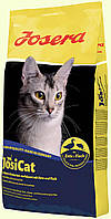 Josera (Йозера) JosiCat Ente & Fisch корм для кошек с уткой и рыбой 10КГ