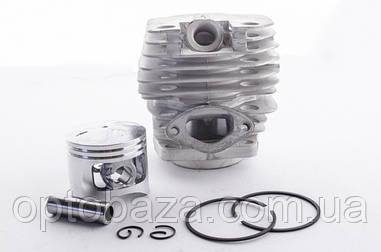 Цилиндро - поршневой комплект 43 мм для бензопил серии 4500-5200