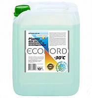 Жидкость для системы отопления ECONORD -30°С