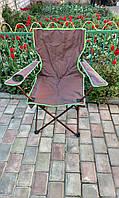 """Туристическое складное кресло """"Кемпинг"""", фото 1"""