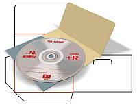 Конверт для CD, DVD