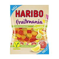Конфеты желейные Haribo Fruitmania, 175 гр