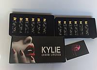 Набор помад Kylie Charm Lipstick (Кайли Шарм Липстик) 12 шт