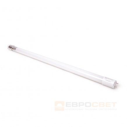 Светодиодная лампа Евросвет L-600-13 T8 9W 6400K G13 600мм