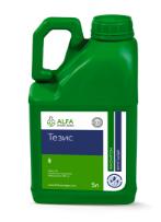 Фунгіцид Теза (Колосаль) тебуконазол, 500 г/кг, пшениця, ріпак, соя, виноград, яблуня