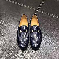 Мужская обувь Gucci, фото 1