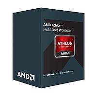 AMD Процессор Athlon X4 845 (Socket FM2+) BOX (AD845XACKASBX) Near Silent Thermal Solution