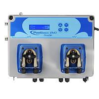 Станция дозирования химии для бассейна Seko PoolBasic Evo Double pH/Rx - 1,5 л/ч