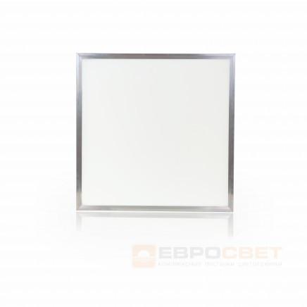 Светодиодный светильник Евросвет LED-SH-600-20 32W 6400К PANEL