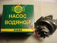 Насос водяной помпа ВАЗ 2101-2107 КААЗ Россия