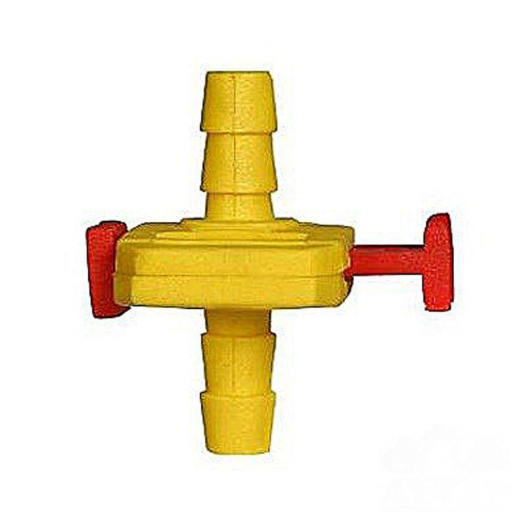 Клапан під шланг 8,9,10 мм
