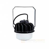 Светильник промышленный Евросвет EVRO-EB-80-03 80W IP65 6400K, фото 1