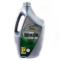 Моторное масло Prista Super Benzin 15W-40 4L