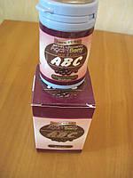 Капсулы ABC - похудение с легендарной ягодой ACAI BERRY .