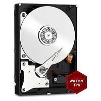 WD Накопитель HDD SATA 2.0TB Red Pro 7200rpm 64MB (WD2002FFSX)
