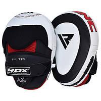 Лапы боксерские RDX Gel Focus FCP