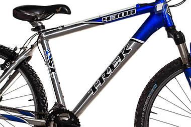 Велосипед Trek 4300 150 Германия АКЦИЯ -30%, фото 3