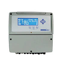 Станция дозирования химии для бассейна Seko Kontrol PR 800 pH/Rx (без насосов)