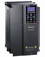 Преобразователь частоты (11kW 380V), векторный с ПЛК  с фильтром ЭМС