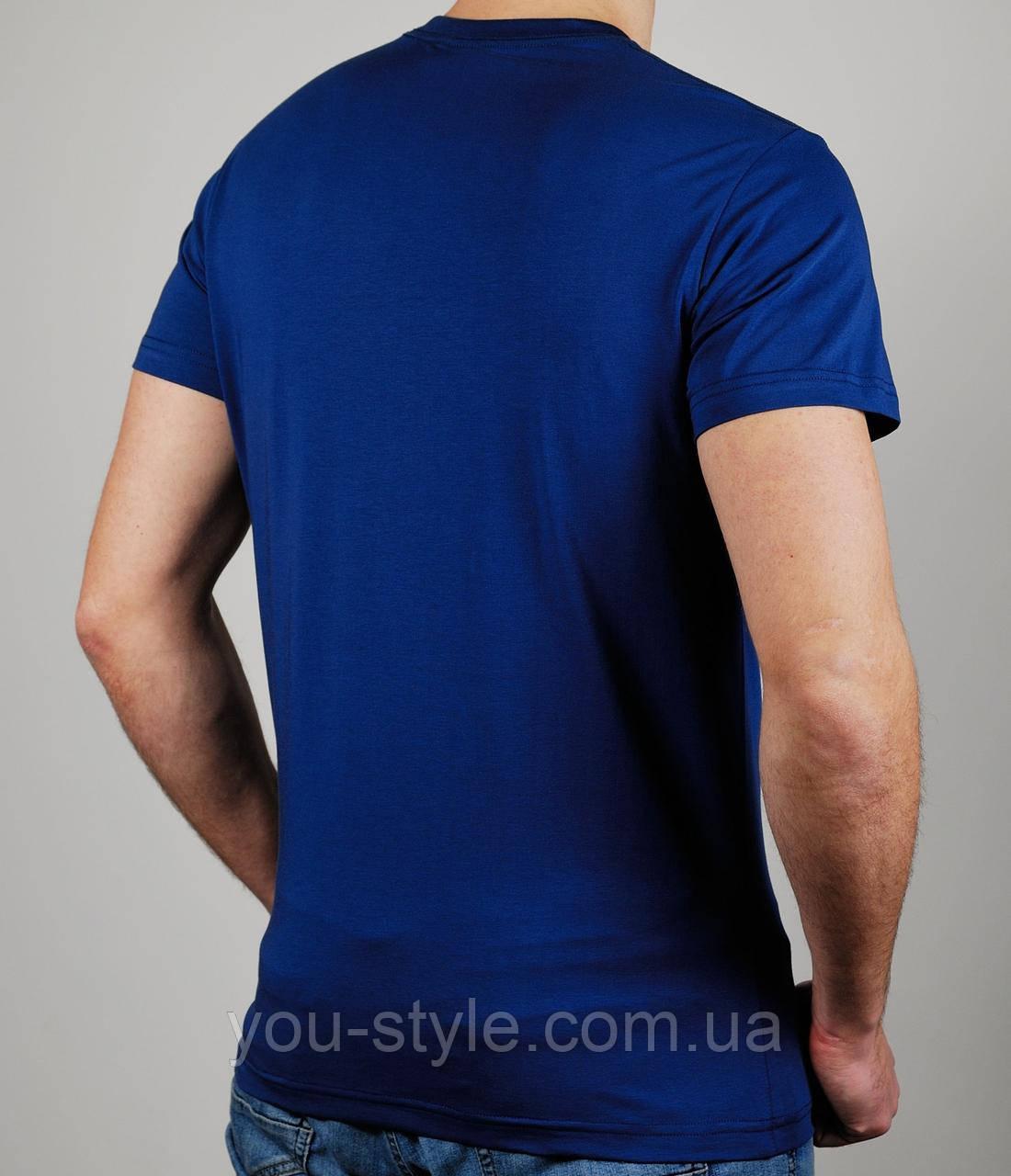 590422789d31 Мужская Футболка PUMA FERRARI 3952 Тёмно-синяя  продажа, цена в ...